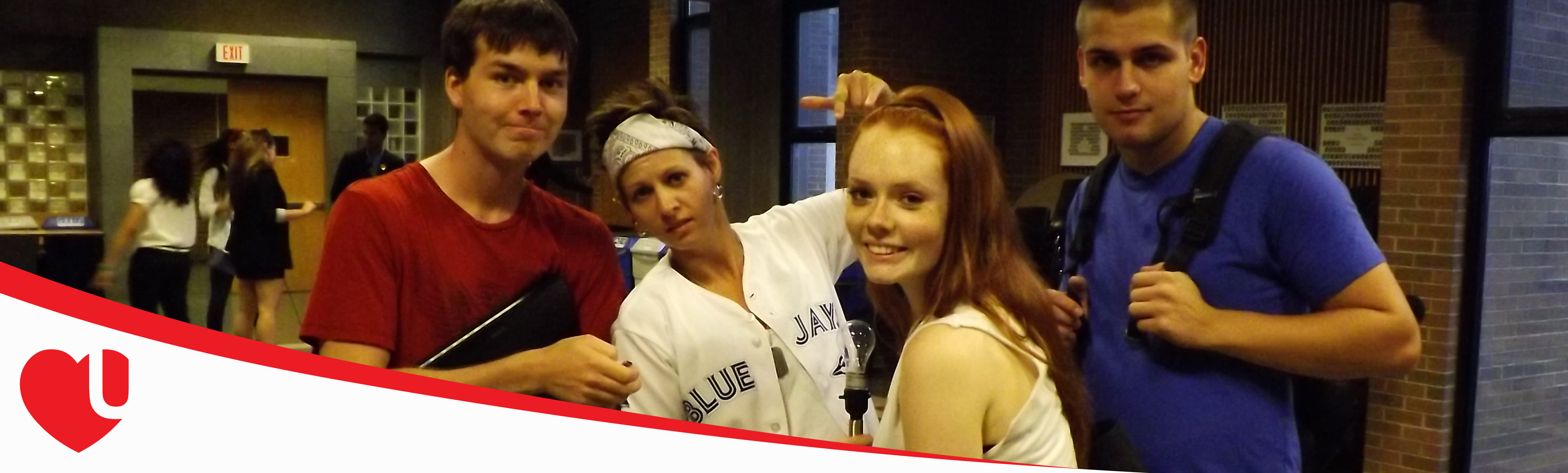 Residence Life at York University – group training